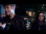 Justin Bieber - Mistletoe (2011) классный клип)*